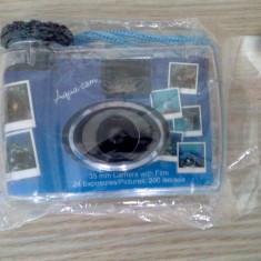Aparat foto cu film - acvatic (pana la 5 metri) - Aparate Foto cu Film