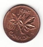 Canada 1 cent 1978 - Elizabeth II
