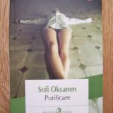 SOFI OKSANEN - PURIFICARE (Polirom, 2013)