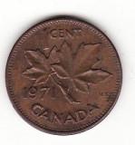Canada 1 cent 1971 - Elizabeth II