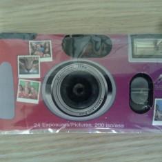 Aparat foto cu film si blitz - Aparate Foto cu Film