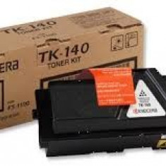 KYOCERA TK-140 Kit Original NOU / BLACK - Toner