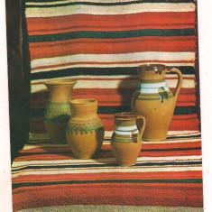 Carte postala(ilustrata)-BAIA MARE-ceramica