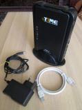 ROUTER    ipTIME  VE