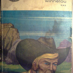 Karl May - Winnetou vol. III - Roman