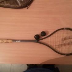 Paleta Squash Prince - Badminton