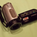 Camera Video Samsung VP-MX20