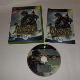 Joc Xbox Classic - Medal of Honor Frontline