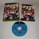 Joc Xbox Classic - The Sims