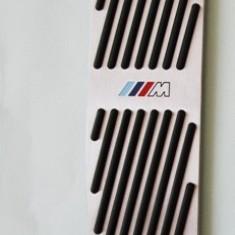 Foot rest BMW seria 1 E87 seria 3 E30 E36 E46 E90 E91 E92 - Pedale tuning