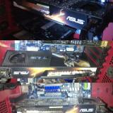 Asus nVidia GeForce GTX 295 - Placa video PC Asus, PCI Express, 2 GB