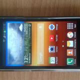 Samsung Galaxy S2 I9100 - Telefon mobil Samsung Galaxy S2, Negru, 16GB, Neblocat