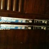 Vand ski-uri Atomic E-TL 150 cm