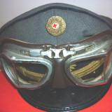 Ochelari pilot RAF WW II -Originali