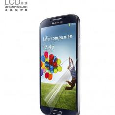Folie Samsung Galaxy S3 I9300 Transparenta by Yoobao Originala - Folie de protectie Yoobao, Lucioasa
