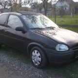 Dezmembrez Opel Corsa an 1995 motor 1.4 benzina. Trimit piese prin servicii de curierat oriunde in tara.