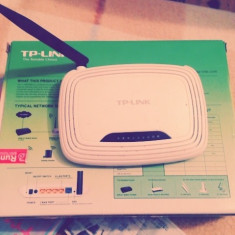 ROUTER TL-WR740N - Router TP-Link TL-WR740N
