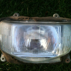 Far Lampa Honda CBR 600F (PC25 PC31) 1991-1998 - Far Moto