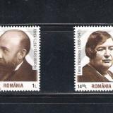 ROMANIA 2013  - FONOTECA DE AUR -  LP 2004