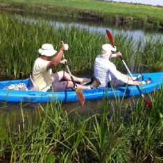 Caiac Tequila Tandem - Caiac Canoe