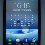 Vand telefon mobil LG l5 in cutie - Telefon mobil LG Optimus L5, Negru, Neblocat