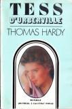 TESS D'URBERVILLE de THOMAS HARDY, Alta editura