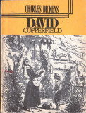 DAVID COPPERFIELD de CHARLES DICKENS VOLUMUL 1