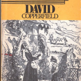 DAVID COPPERFIELD de CHARLES DICKENS VOLUMUL 1 - Roman, Anul publicarii: 1984