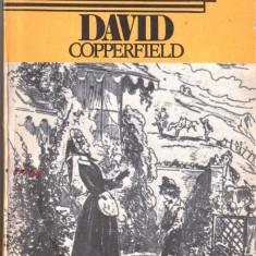 DAVID COPPERFIELD de CHARLES DICKENS VOLUMUL 1