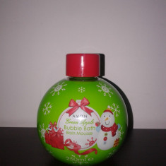Spumant baie aroma mar verde Avon Bubble Bath 250 ml - Spumant de baie