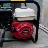 generator honda 3701 hsb gx 200