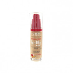 Fond de ten bourjois healthy mix radiance reveal 56 light bronze - 30ml, Lichid
