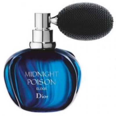Parfum Original Dama Dior Midnight Poison Elixir 50 Ml Edp 340 Ron