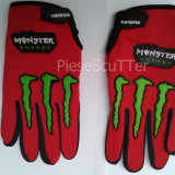 Manusi Moto - Scuter Monster