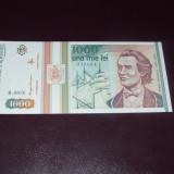 1000 LEI 1993 UNC