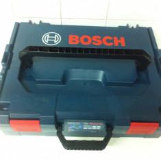 Cutie de transport BOSCH GSR 14, 4 V-LI din 2012,, e k noua '' - Trusa scule auto