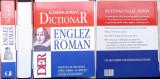 Academia Romana ,. Institutul de Lingvistica Iorgu Iordan - Al. Rosetti , Dictionar englez - roman , 2004, Alta editura
