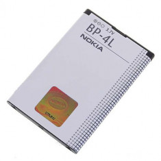 ACUMULATOR ORIGINAL NOU BP-4L Nokia E71 | E72 | E90 | N810 | N97 | 6650 fold, Li-ion