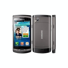 Vand/Schimb Samsung WAVE || in stare foarte buna!! PENTR UN SCHIMB MAI AVANTAJOS OFER SI O RAMA FOTO DIGITALA