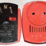 Joc de lumini pentru bradul de Crăciun - Instalatie electrica Craciun
