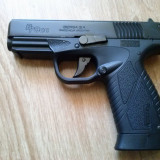 Vand Pistol Airsoft Bersa 6 mm cu CO2, Full Metal, Blowback - Arma Airsoft