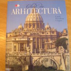 RWX 22 - GHID DE ARHITECTURA - CAROL DAVIDSON CRAGOE - Carte Arhitectura, Litera