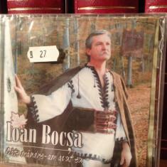 ION BOCSA - CATE MANDRE-AM AVUT EU (ROTON REC. - CD NOU, SIGILAT) - Muzica Populara