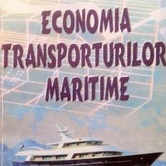 ECONOMIA TRANSPORTURILOR MARITIME - Iulian Mircea, Catalin Popa