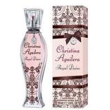 Christina Aguilera Royal Desire EDP 15 ml pentru femei, Apa de parfum, 20 ml, Lemnos