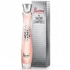 Naomi Campbell Naomi EDT 15 ml pentru femei