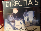 DIRECTIA  5 - AMBIENTAL CD  nou/sigilat (2001), cat music