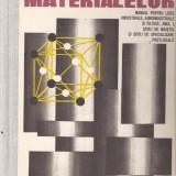 Studiul Materialelor 1977 Niculae Popescu