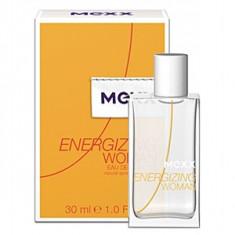 Mexx Energizing Woman EDT 30 ml pentru femei - Parfum femeie Mexx, Apa de toaleta