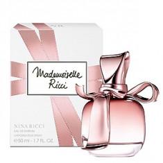 Nina Ricci Mademoiselle Ricci EDP 50 ml pentru femei - Parfum femeie Nina Ricci, Apa de parfum